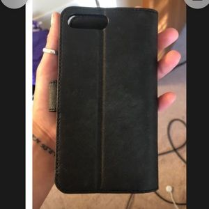 Michael Kors Accessories - Michael Kors wallet phone case for iPhone 6-8 plus